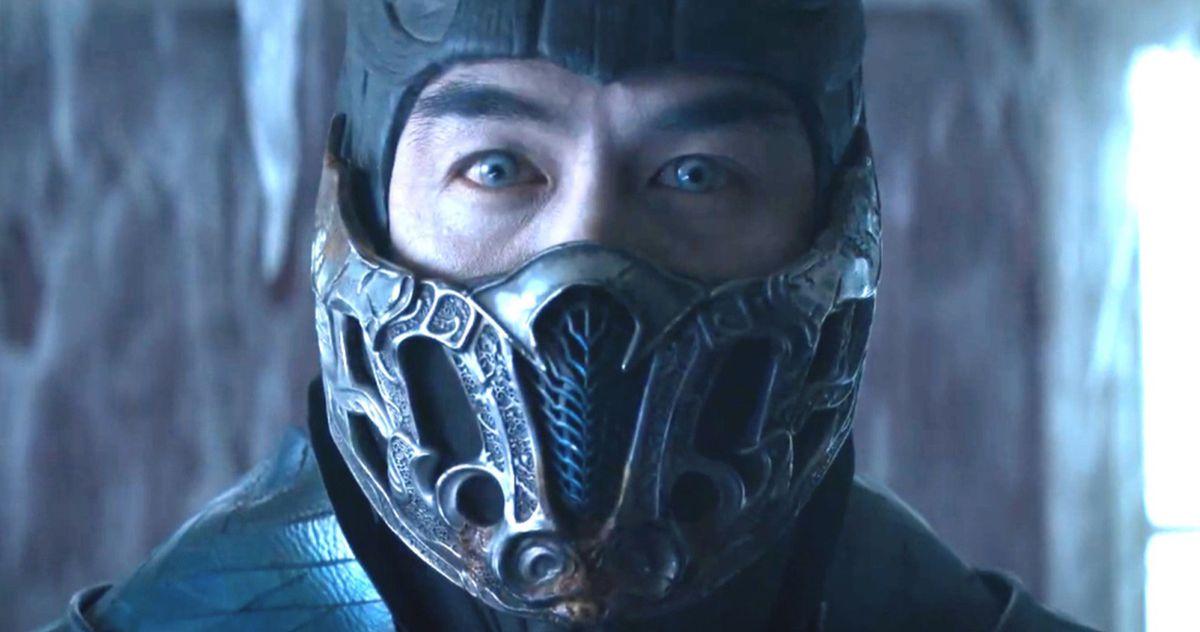 Саб-Зиро — главный злодей в новом фильме Mortal Kombat