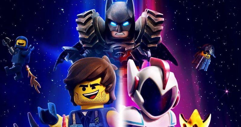 New Lego Movie 2 Trailer Introduces Chris Pratt as Rex Dangervest