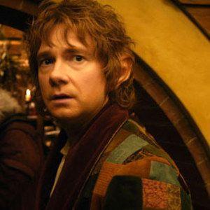 The Hobbit: An Unexpected Journey TV Spot