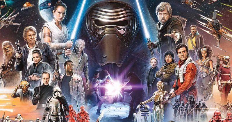 Long-Missing Star Wars Fan Favorite Confirmed to Return in Rise of Skywalker?