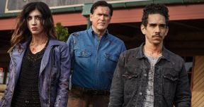 Ash Vs Evil Dead Review: The King Is Back, Baby!