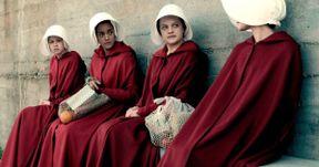 Handmaid's Tale Renewed for Season 3 on Hulu