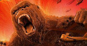 Kong: Skull Island Pummels Logan with $61M Win at the Box Office