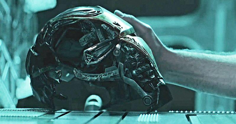 Avengers 4 Directors Revealed Endgame Title Months Ago on Twitter