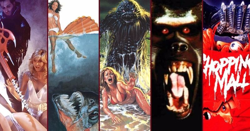 Shout! Factory & AGFA Are Bringing 50 Cult Classics Back to the Big Screen