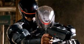 RoboCop Clip 'Field Test'