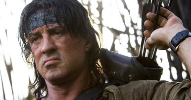 Rambo TV Show Won't Include Sylvester Stallone