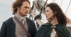 Outlander Season 3 Fall Premiere Date Announced