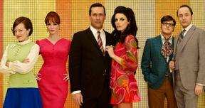 Mad Men Final 7 Episodes Begin April 5