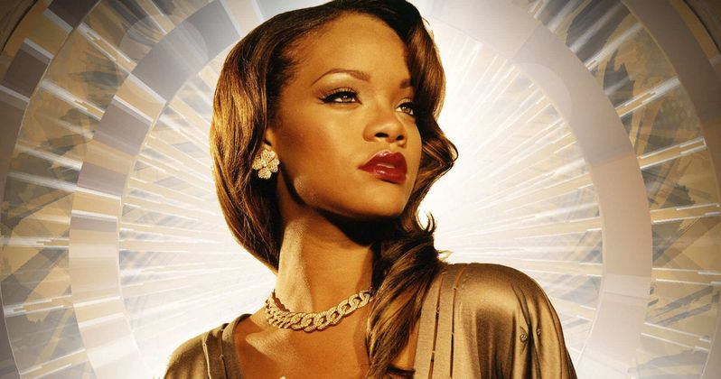 Rihanna Wanted for Bond 24 Role and Theme Song?