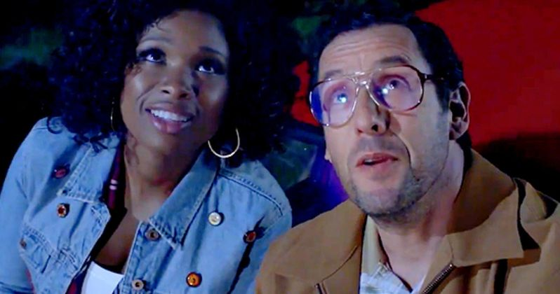 Sandy Wexler Trailer #2 Has Adam Sandler Stuck in the 1990s