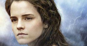 Emma Watson Introduces Second Noah Trailer