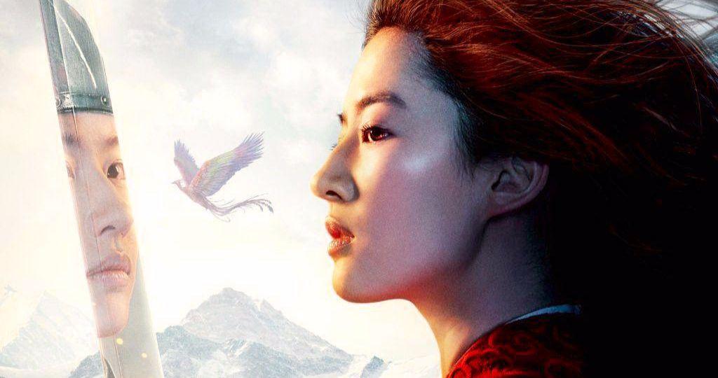 UK Cinemas Rail Against Disney for Moving Mulan to Disney+ Streaming