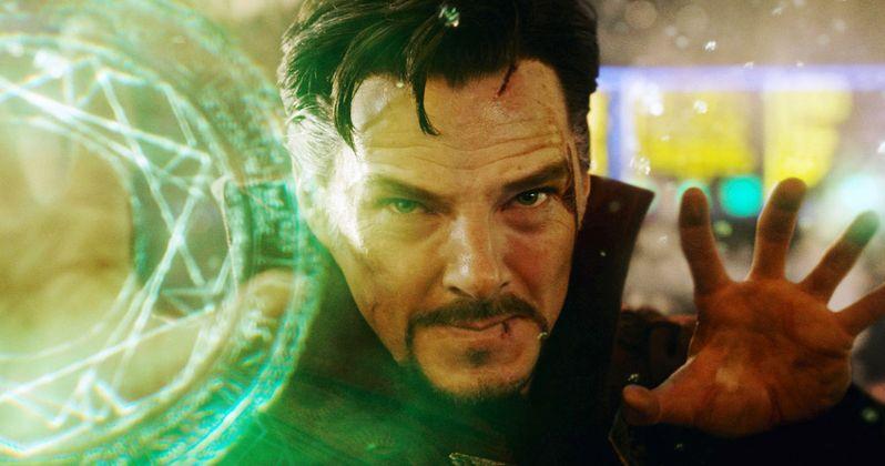 Doctor Strange 2 Is Definitely Happening Confirms Marvel Boss