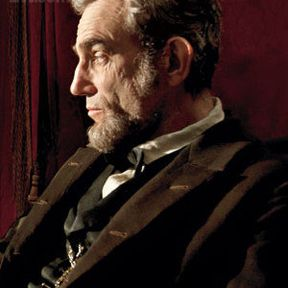Lincoln Photo Reveals Daniel Day-Lewis in Full Costume
