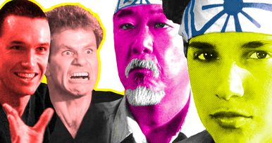 10 The Karate Kid Part III Facts You Never Knew