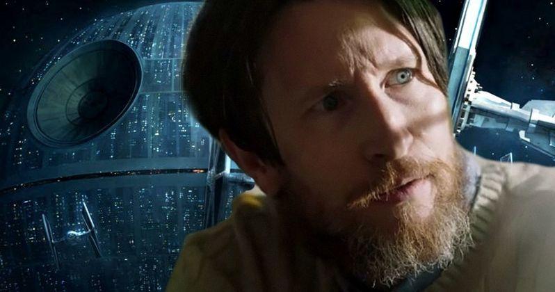 Star Wars: Rogue One Casts Sherlock Star Jonathan Aris