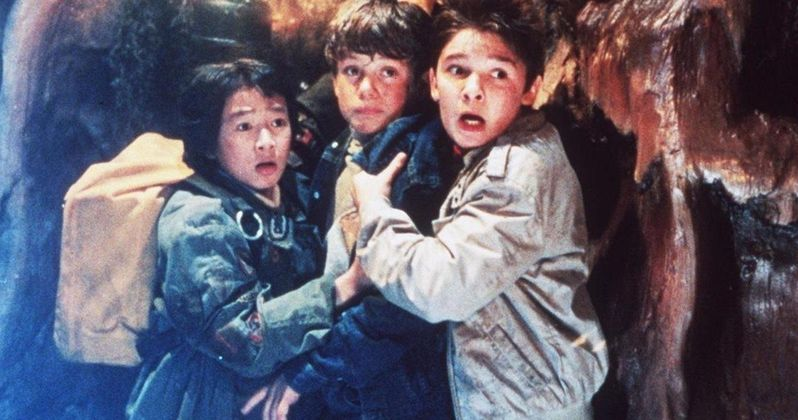 Goonies 2 Probably Won't Ever Happen, But Sean Astin Is Okay with a Reboot