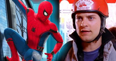 Spider-Man Fans Want a Tobey Maguire Cameo in Far from Home