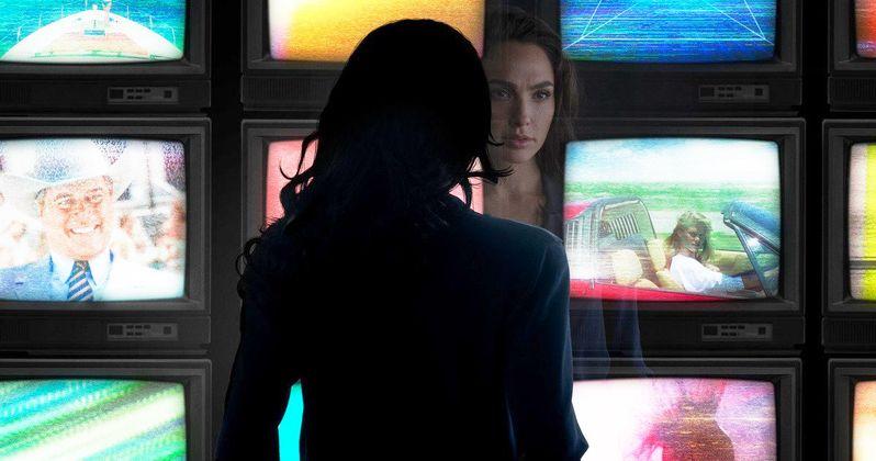 Wonder Woman 2 Official Title Revealed, Steve Trevor Confirmed to Return