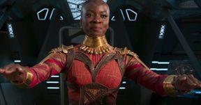 Black Panther Fan Creates Wakanda Text Translator