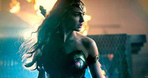 Wonder Woman Screening Has Warner Bros. More Confident in DCEU