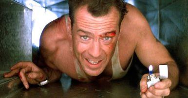 Bruce Willis Declares Die Hard Is Not a Christmas Movie