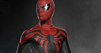 Third Spider-Man Costume Revealed in Latest Far from Home Set Photos