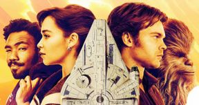 Solo Is the Most Expensive Star Wars Movie Ever Made