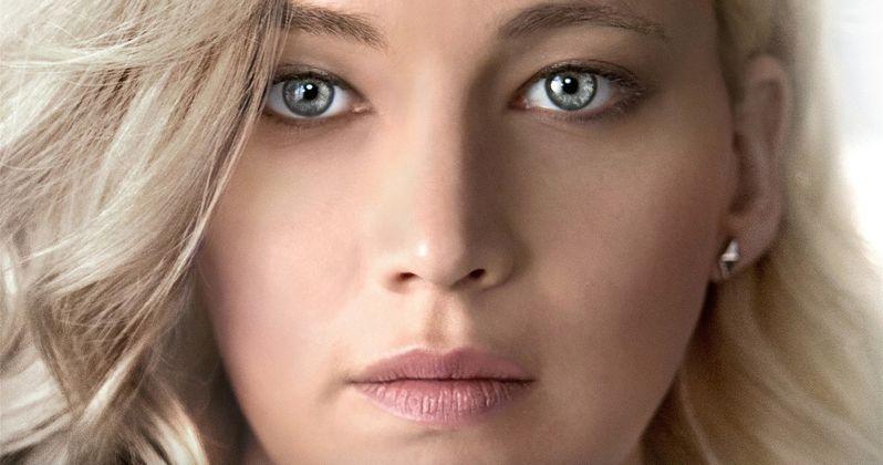 Passengers Teaser Arrives, Full Trailer Coming Tomorrow