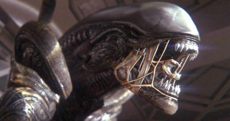 Neill Blomkamp's Alien Movie Is a Sequel to Aliens
