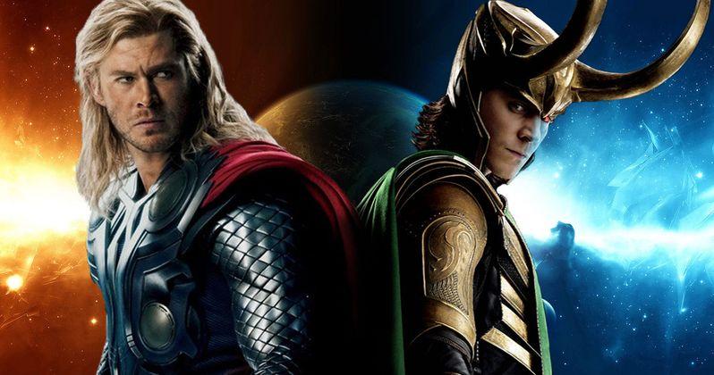New Thor: Ragnarok Costumes Revealed in Latest Set Photos