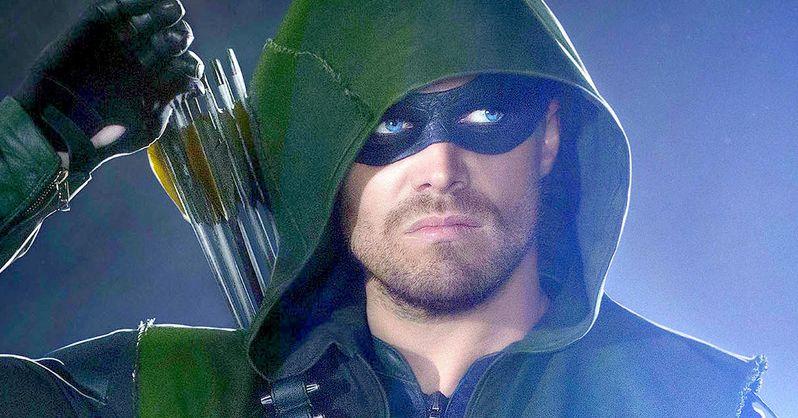 Arrow Producer Talks Season 4 and New Beginnings | EXCLUSIVE