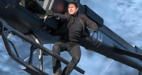 Mission: Imposible 6 Preview Shows Off Tom Cruise's Helicopter Stunt