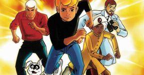 Jonny Quest Movie Heats Back Up with LEGO Batman Director