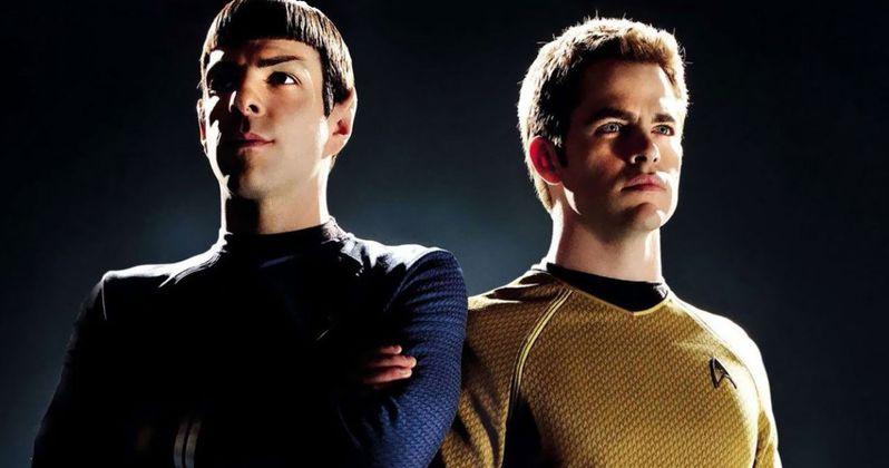 Joe Cornish Is Not Directing Star Trek 3