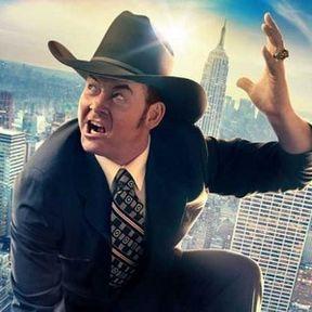Anchorman 2: The Legend Continues U.K. Trailer