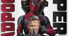 Deadpool 2: Super Duper Cut Teaser Announces Blu-ray Release Date