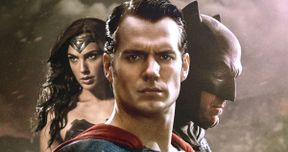 Superman Won't Return in Suicide Squad, What About Wonder Woman?