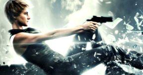 Final Divergent: Insurgent Poster with Shailene Woodley