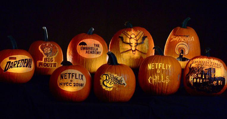 Netflix Announces Huge New York Comic Con 2018 Line-Up