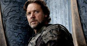 Russell Crowe Won't Return as Jor-El in Batman Vs. Superman