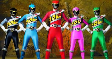 Power Rangers Movie Is Not a Reboot, Villain Details Revealed