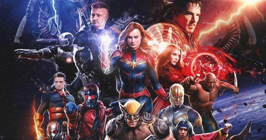 В конце концов, появятся и другие фильмы о «Мстителях», но не в четвертой фазе Marvel