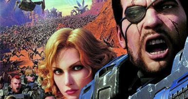 New Starship Troopers: Traitor of Mars Trailer Unleashes More Killer Bugs