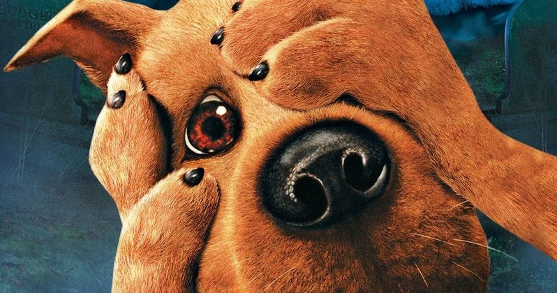 New Scooby-Doo Design Revealed in Upcoming Scoob Movie?