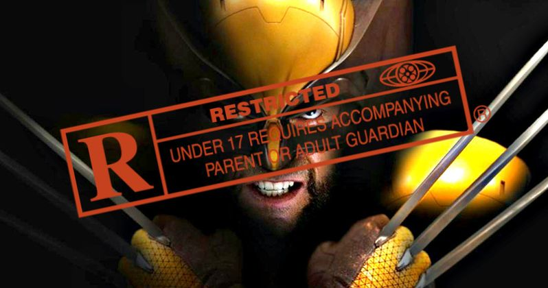 Logan Gets Rated R for Brutal Violence and Nudity