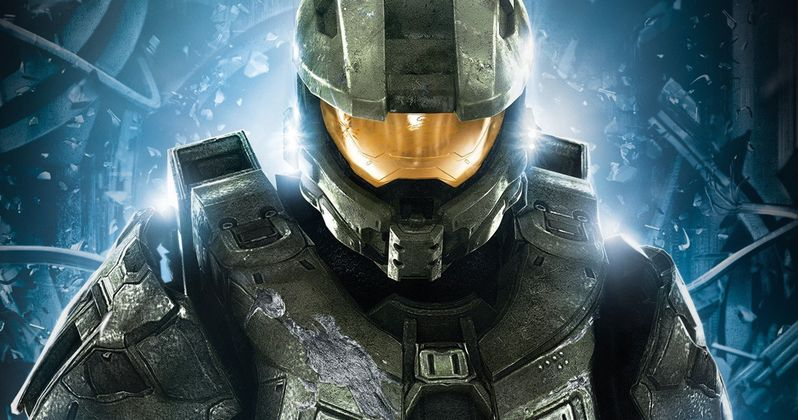 Steven Spielberg's Halo TV Series to Debut Fall 2015