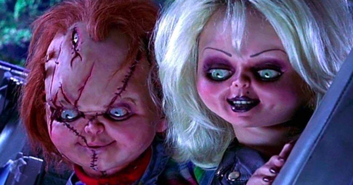 Jennifer Tilly Teases Tiffany's Return in Chucky TV Series Photo