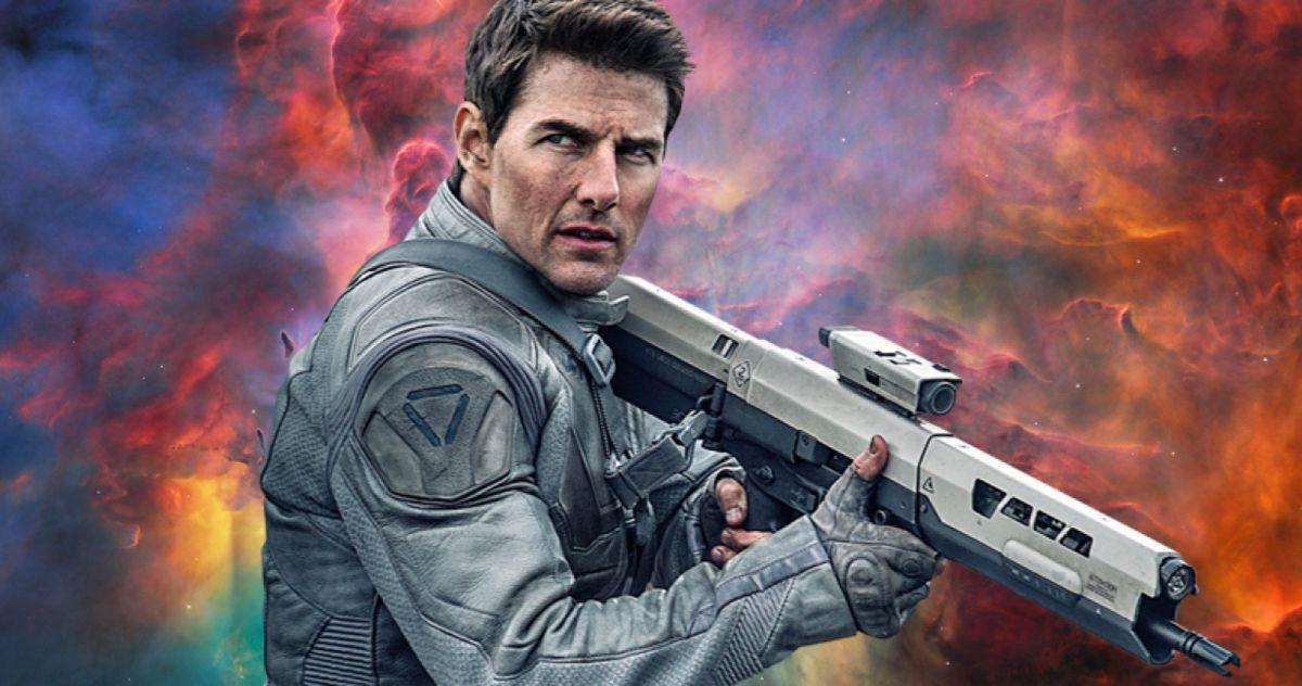 Tom Cruise va tourner un film dans l'espace